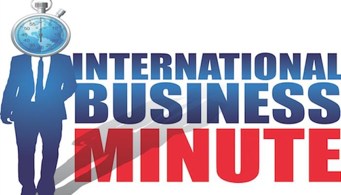international business video